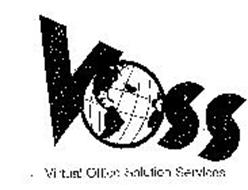 VOSS VIRTUAL OFFICE SOLUTION SERVICES
