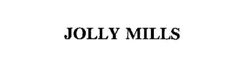 JOLLY MILLS