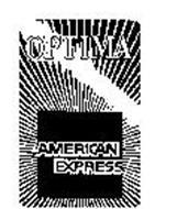 OPTIMA AMERICAN EXPRESS