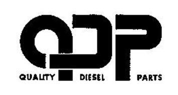 QDP QUALITY DIESEL PARTS