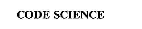 CODE SCIENCE
