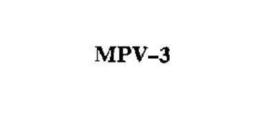 MPV-3