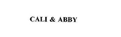CALI & ABBY