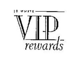 JB WHITE VIP REWARDS
