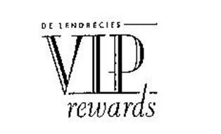 DE LENDRECIES VIP REWARDS