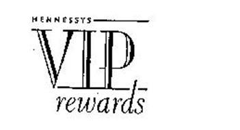 HENNESSYS VIP REWARDS