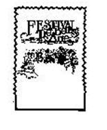 FESTIVAL DE BELLAS ARTES