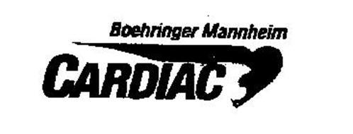 CARDIAC BOEHRINGER MANNHEIM