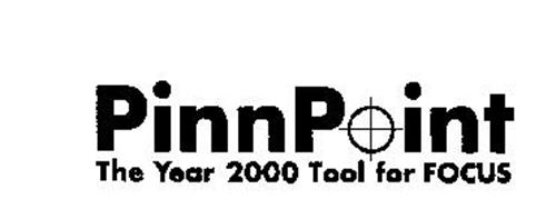 PINNPOINT THE YEAR 2000 TOOL FOR FOCUS