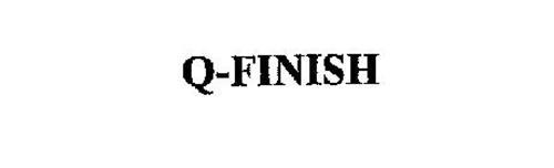 Q-FINISH
