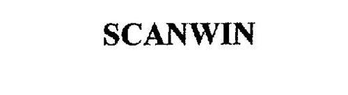 SCANWIN