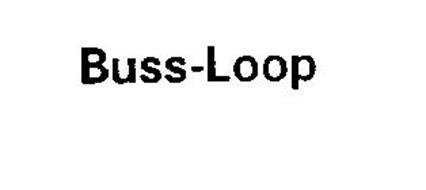 MARK BUSS-LOOP