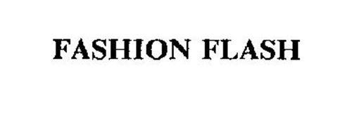 FASHION FLASH