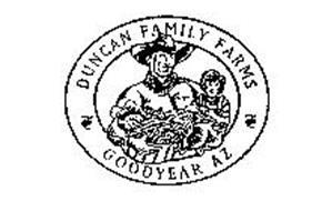 DUNCAN FAMILY FARMS GOODYEAR AZ