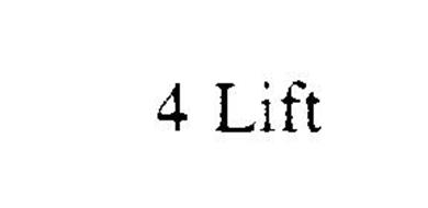 4 LIFT