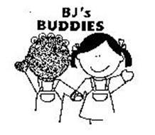 BJ'S BUDDIES
