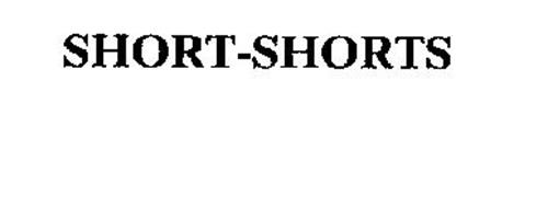 SHORT-SHORTS