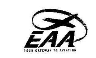 EAA YOUR GATEWAY TO AVIATION