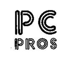 PC PROS