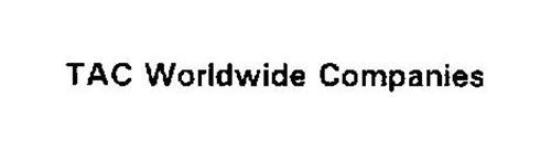 TAC WORLDWIDE COMPANIES