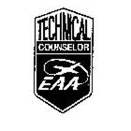 TECHNICAL COUNSELOR EAA