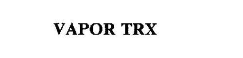 VAPOR TRX