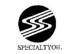 SPECIALTYOIL