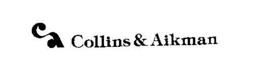 CA COLLINS & AIKMAN