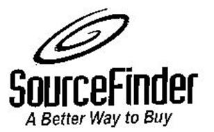 SOURCEFINDER A BETTER WAY TO BUY