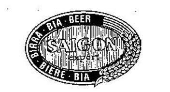 SAIGON EXPORT BIA BIERE BIRRA BIA BEER