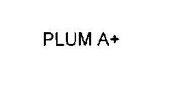 PLUM A+