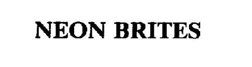 NEON BRITES