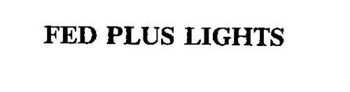 FED PLUS LIGHTS