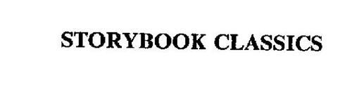 STORYBOOK CLASSICS