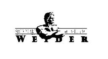 SIXTY YEARS OF EXCELLENCE WEIDER