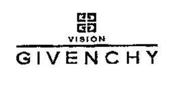 VISION GIVENCHY