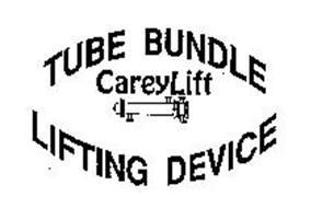 TUBE BUNDLE LIFTING DEVICE CAREY LIFT