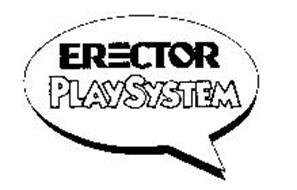 ERECTOR PLAYSYSTEM