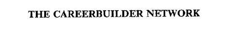 THE CAREERBUILDER NETWORK