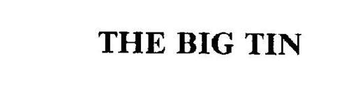 THE BIG TIN