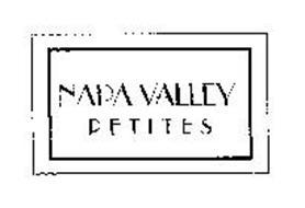 NAPA VALLEY PETITES