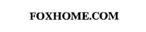 FOXHOME.COM