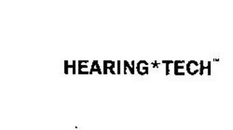 HEARING*TECH