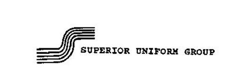 SUPERIOR UNIFORM GROUP