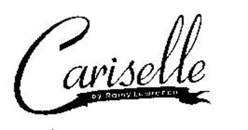 CARISELLE BY RAINY LAWRENCE