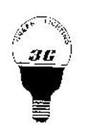 GREEN LIGHTING 3G