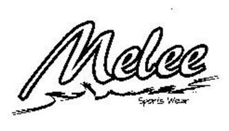 MELEE SPORTS WEAR