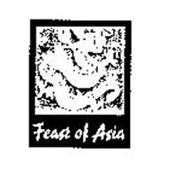 FEAST OF ASIA