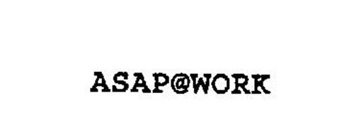 ASAP@WORK