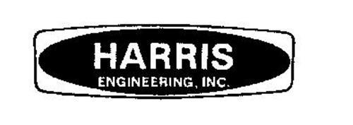 HARRIS ENGINEERING, INC.